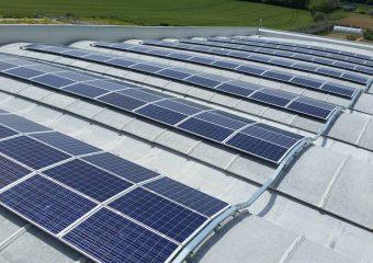 Fotovoltaico Eurospin  Civitanova Marche
