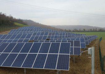 Fotovoltaico  Viterbo