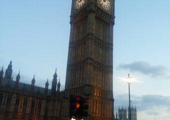 Marmo retroilluminato  Londra